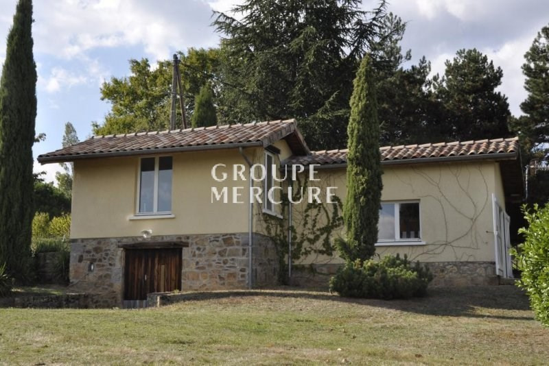 Vente de prestige maison / villa Annonay 950000€ - Photo 5