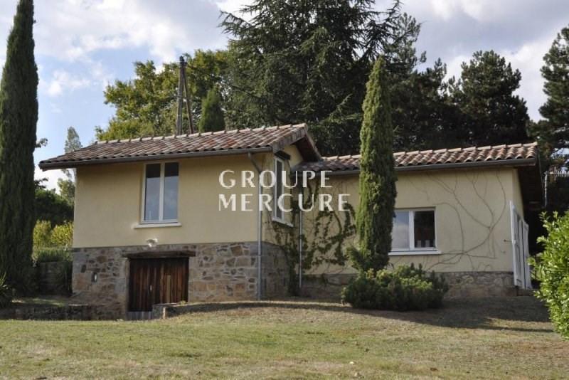 Deluxe sale house / villa Annonay 950000€ - Picture 5