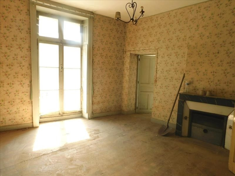 Sale apartment Fougeres 45 400€ - Picture 4