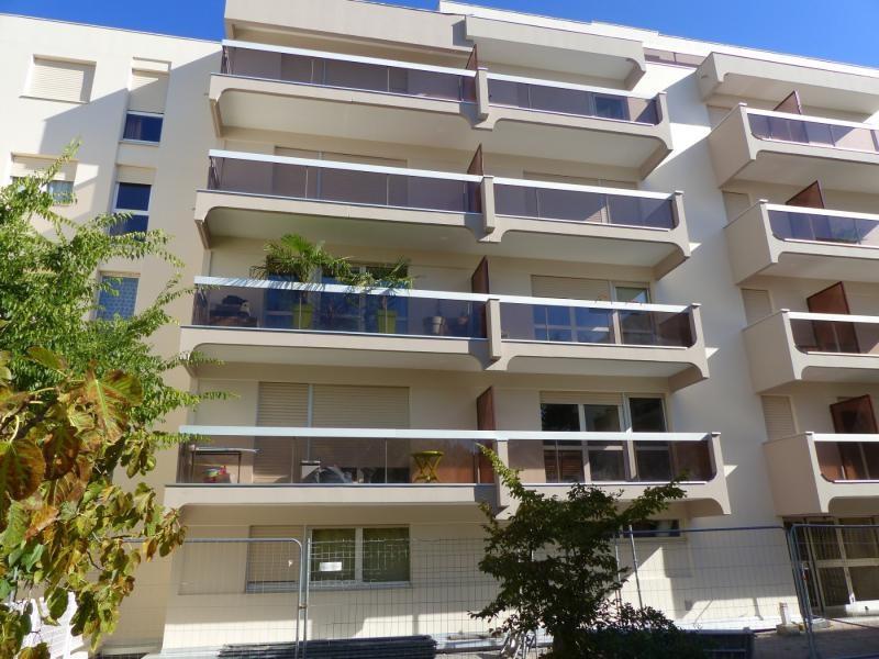 Sale apartment Bordeaux 106000€ - Picture 3