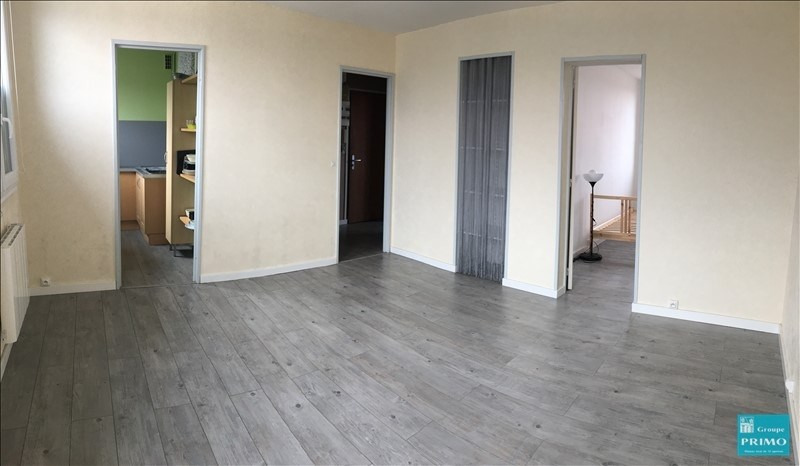 Vente appartement Chatenay malabry 195 000€ - Photo 1