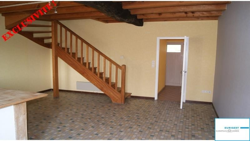Vente maison / villa Conquereuil 69000€ - Photo 2