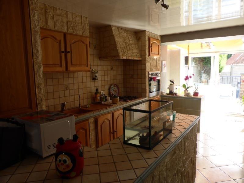 Vente maison / villa Vendin les bethune 162500€ - Photo 6