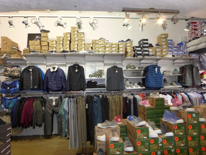boutique Lacanau 213000€ - Fotografie 5
