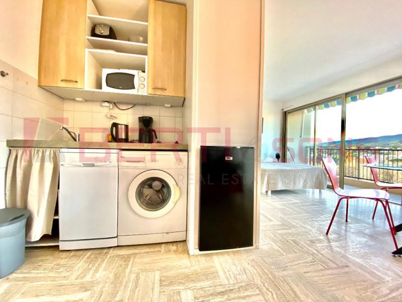 Vente appartement Mandelieu la napoule 115000€ - Photo 8