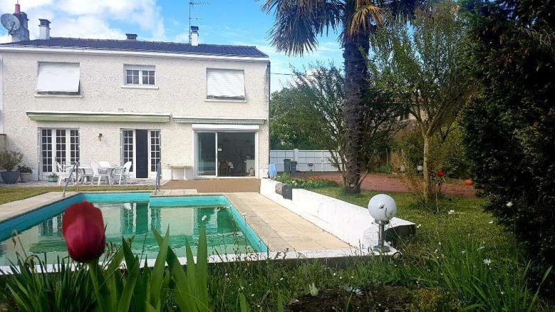 Sale house / villa Niort 261900€ - Picture 1