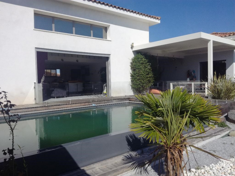 Deluxe sale house / villa Aigues mortes 924 000€ - Picture 1
