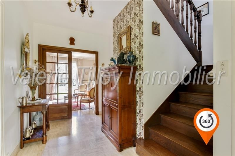 Sale house / villa Noyal chatillon sur seiche 372 600€ - Picture 6