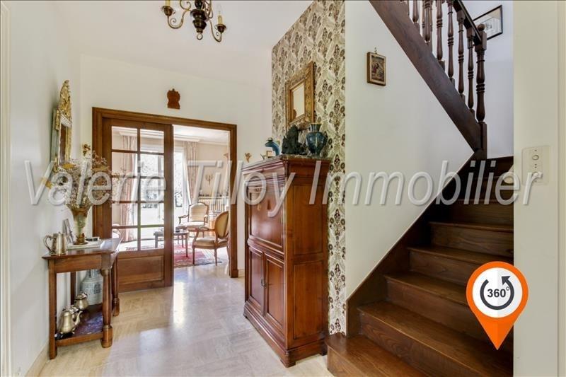 Vente maison / villa Noyal chatillon sur seiche 372600€ - Photo 6