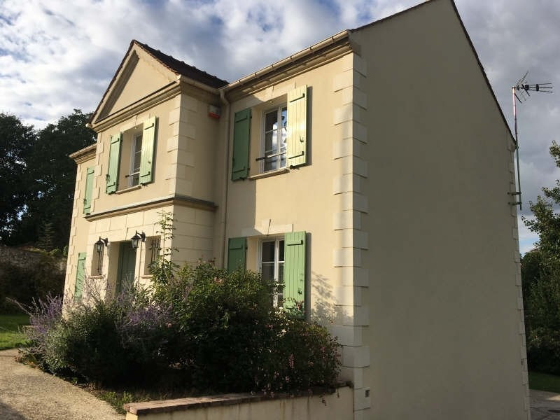 Sale house / villa Marines 325 400€ - Picture 1