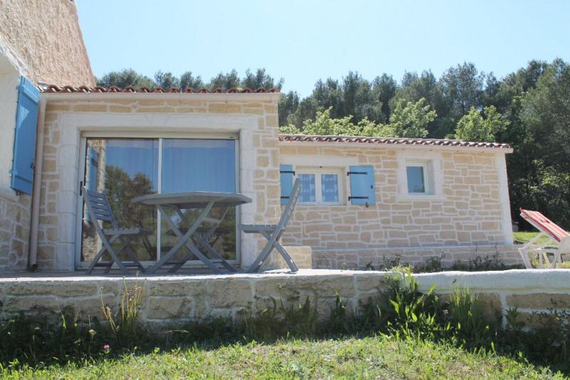 Verkoop van prestige  huis Rognes 660000€ - Foto 13