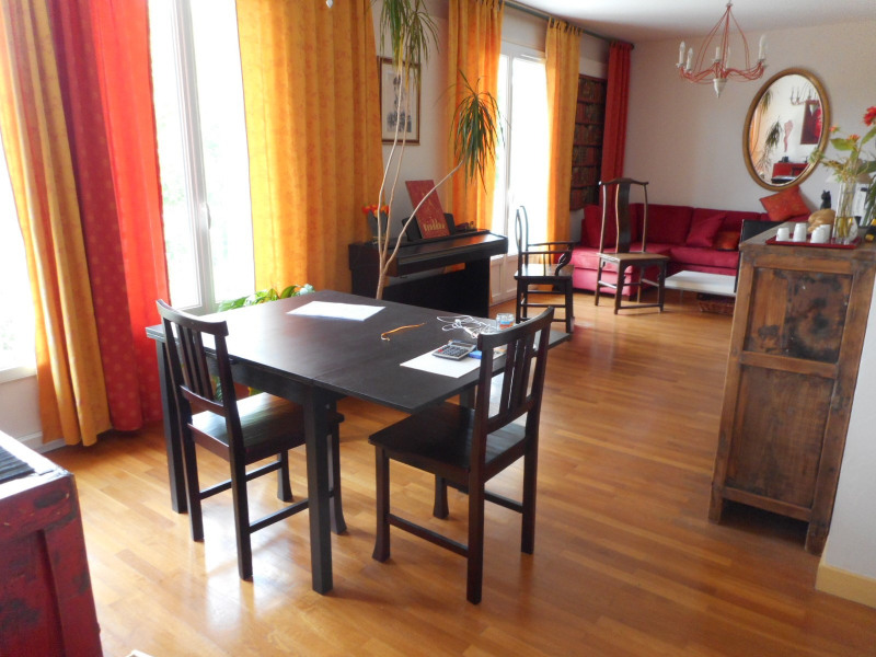 Sale apartment Lons-le-saunier 118 000€ - Picture 1