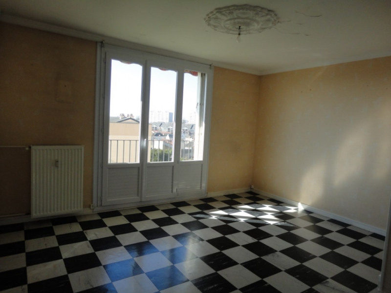 Sale apartment Limoges 61 000€ - Picture 5