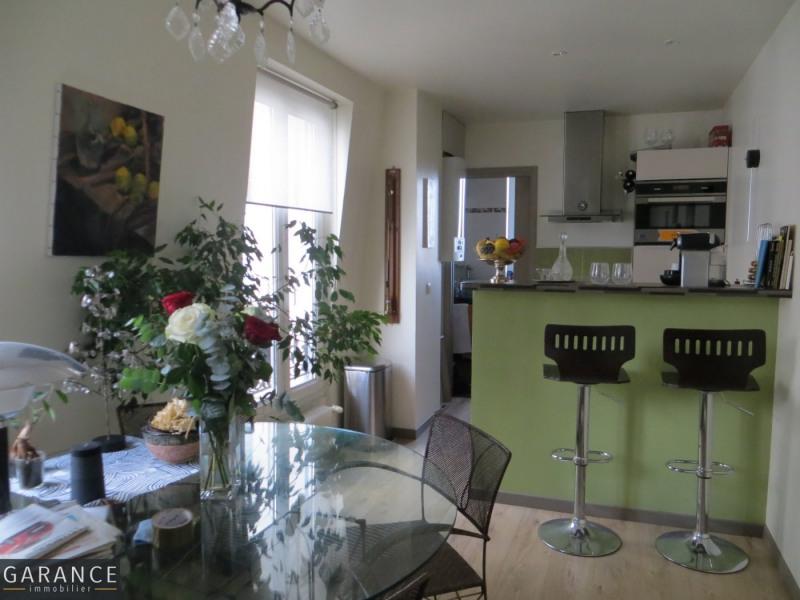 Sale apartment Paris 12ème 389000€ - Picture 3