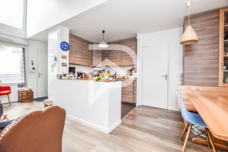 Vente appartement Saint ouen 570000€ - Photo 3