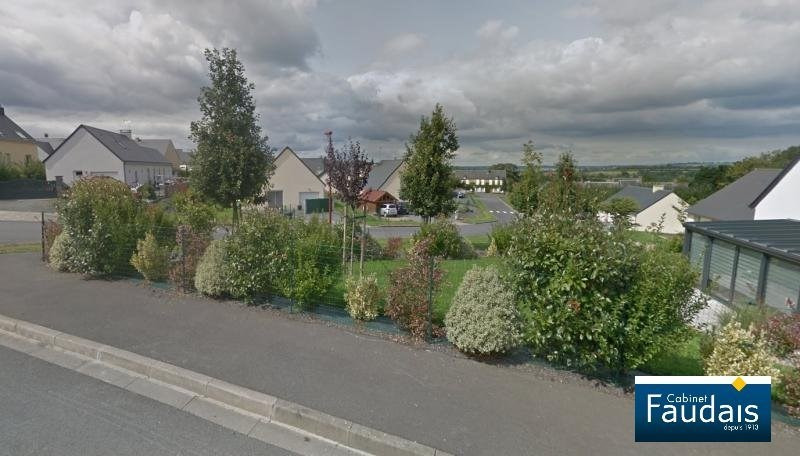 Verkoop  stukken grond Torigni sur vire 34500€ - Foto 3