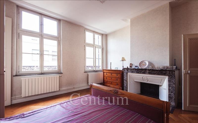Vendita appartamento Metz 265000€ - Fotografia 6