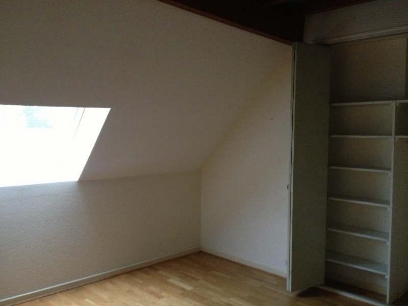 Rental apartment Dijon 830€ CC - Picture 4