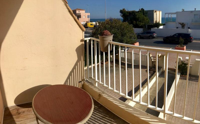 Sale apartment Palavas les flots 259000€ - Picture 4