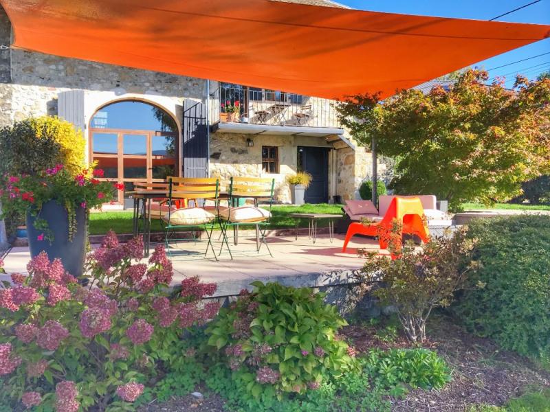 Vente de prestige maison / villa Mures 750000€ - Photo 4