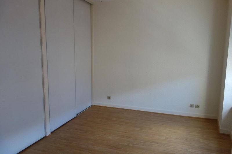 Rental apartment Roanne 530€ CC - Picture 5