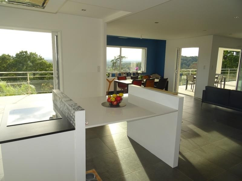 Deluxe sale house / villa St castin 645000€ - Picture 8