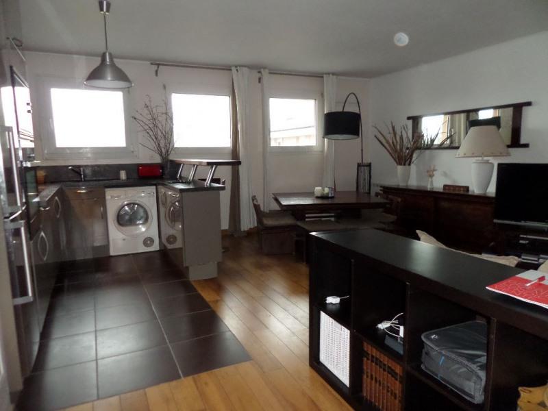 Vente appartement La celle saint cloud 320000€ - Photo 9