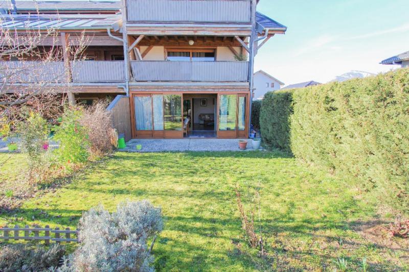 Sale apartment Myans 284000€ - Picture 1