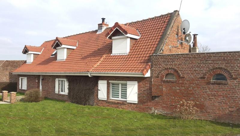 Sale house / villa Prox renescure 177500€ - Picture 1