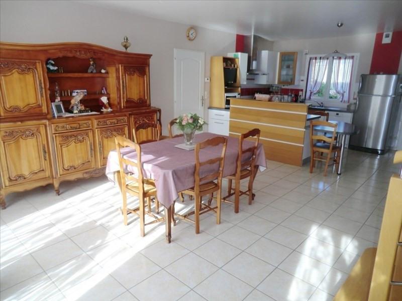 Vente maison / villa Fougeres 268000€ - Photo 3