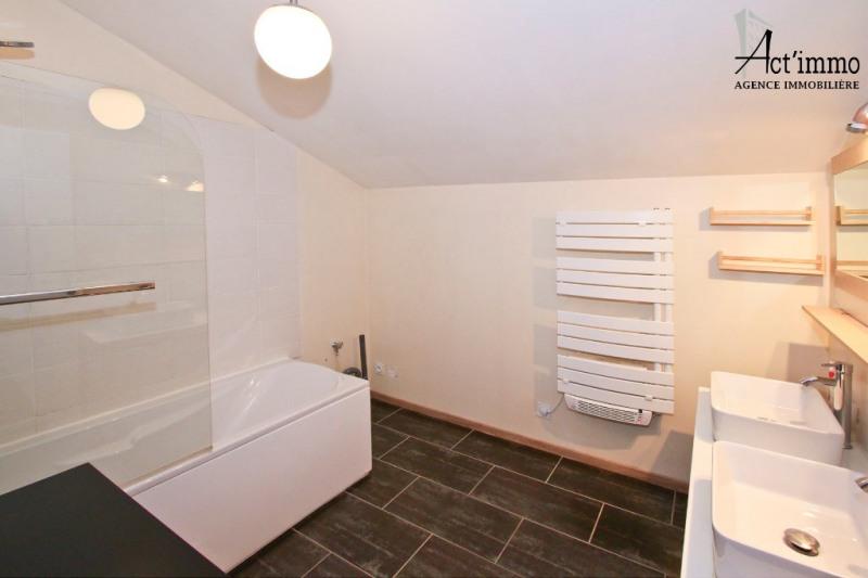 Vente appartement Varces allieres et risset 299000€ - Photo 5