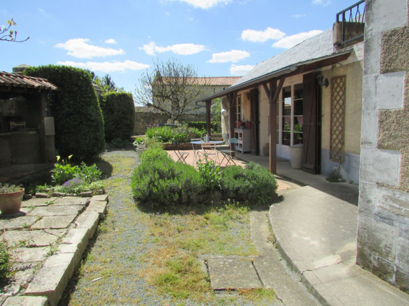 Vente maison / villa Aigre 133 000€ - Photo 27