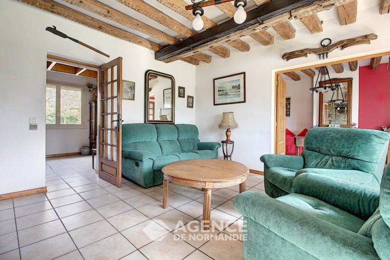 Vente maison / villa Le sap 135000€ - Photo 3