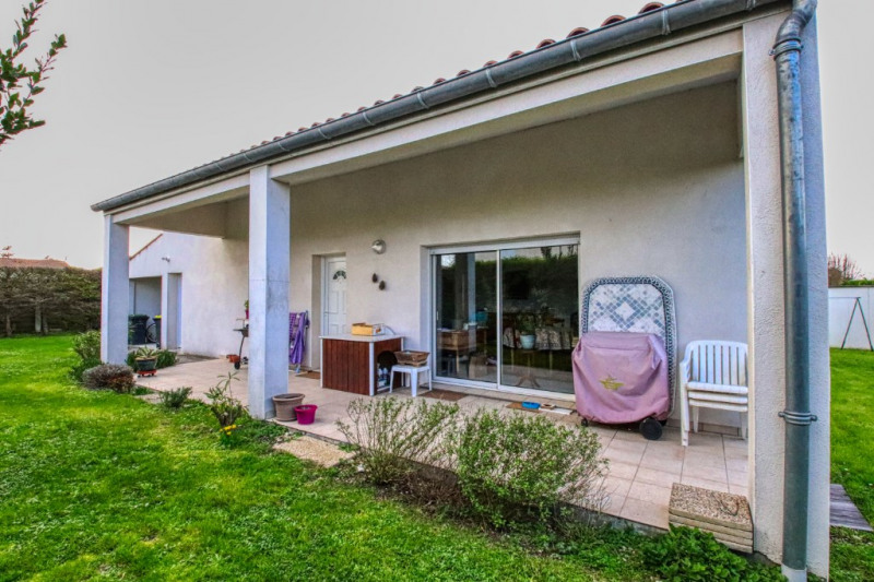 Location maison / villa Medis 850€ CC - Photo 4