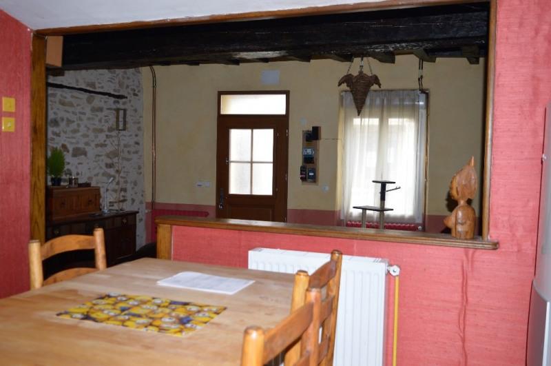 Sale house / villa Olivet 119500€ - Picture 4