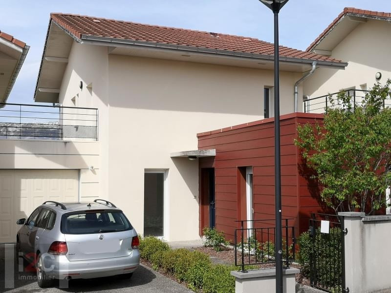 Venta  casa Prevessin-moens 520000€ - Fotografía 1