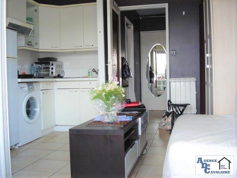 Vente appartement Cavalaire sur mer 89500€ - Photo 3