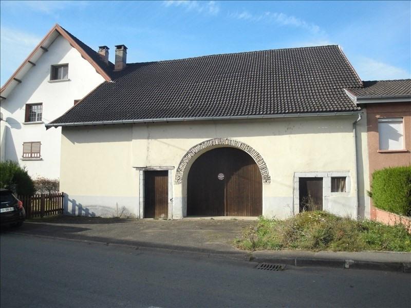Sale house / villa Dung 47000€ - Picture 2