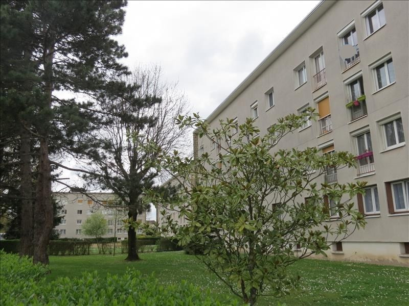 Vente appartement Le plessis bouchard 162 000€ - Photo 1