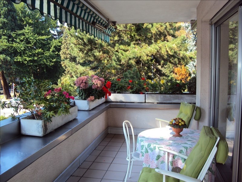 Sale apartment Mulhouse 274 000€ - Picture 2