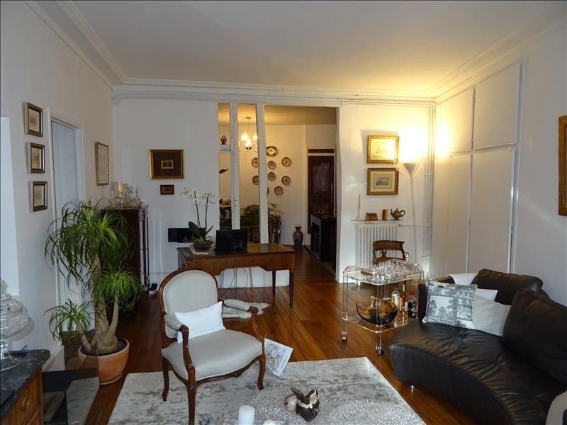 Vente appartement Versailles 695000€ - Photo 6