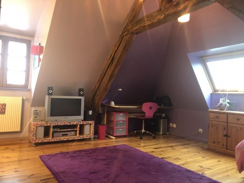 Vente maison / villa Vieux manoir 277000€ - Photo 5