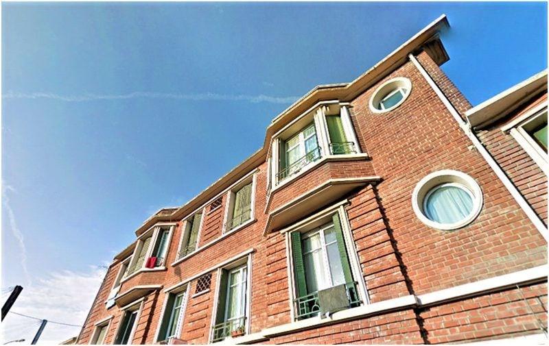 Sale apartment Juvisy sur orge 95000€ - Picture 1