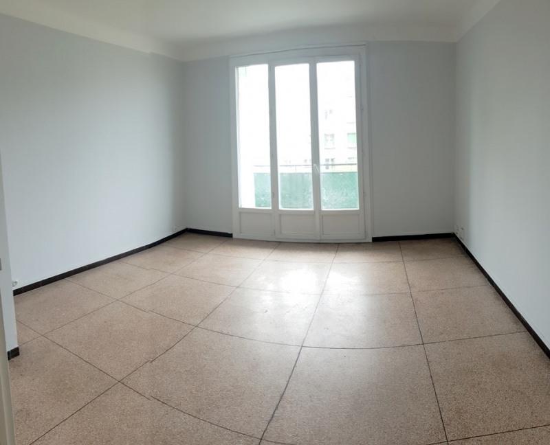 Appartement avec balcon et cave