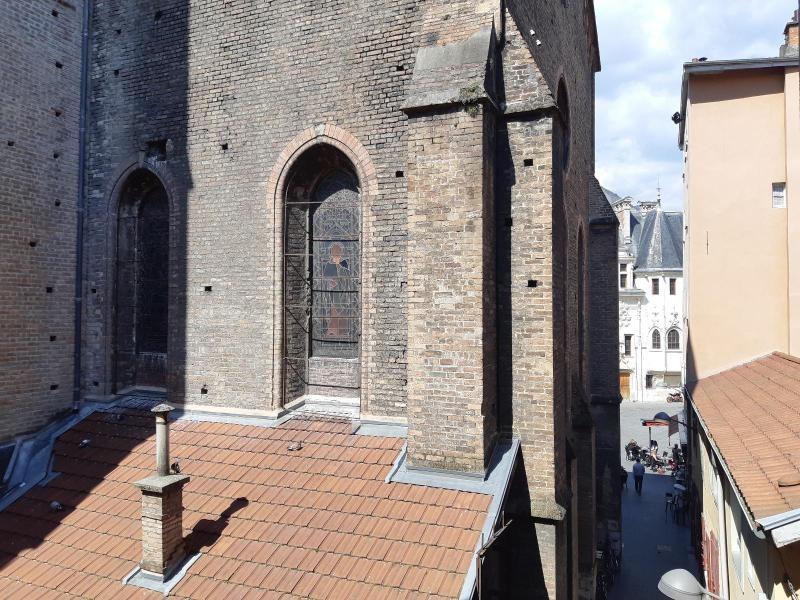 Location appartement Grenoble 367€ CC - Photo 7