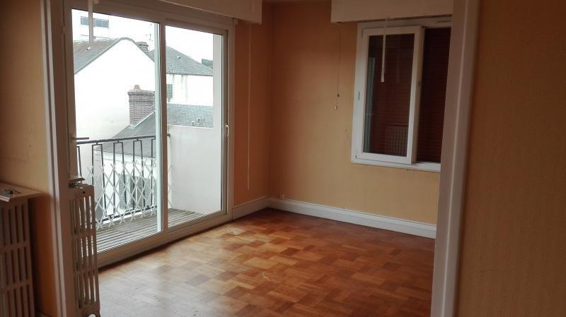Sale apartment Evreux 133900€ - Picture 3