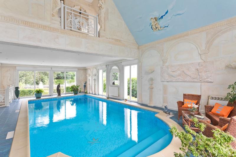Venta de prestigio  casa Beauvais 768000€ - Fotografía 6