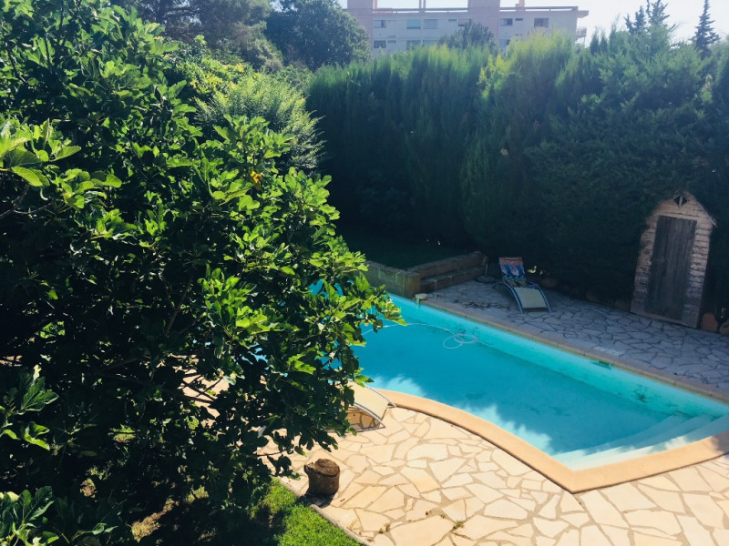 Deluxe sale house / villa Aix en provence 1190000€ - Picture 14