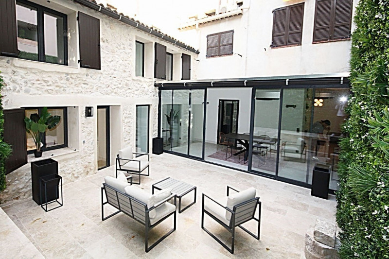 Sale apartment Antibes 980 000€ - Picture 1