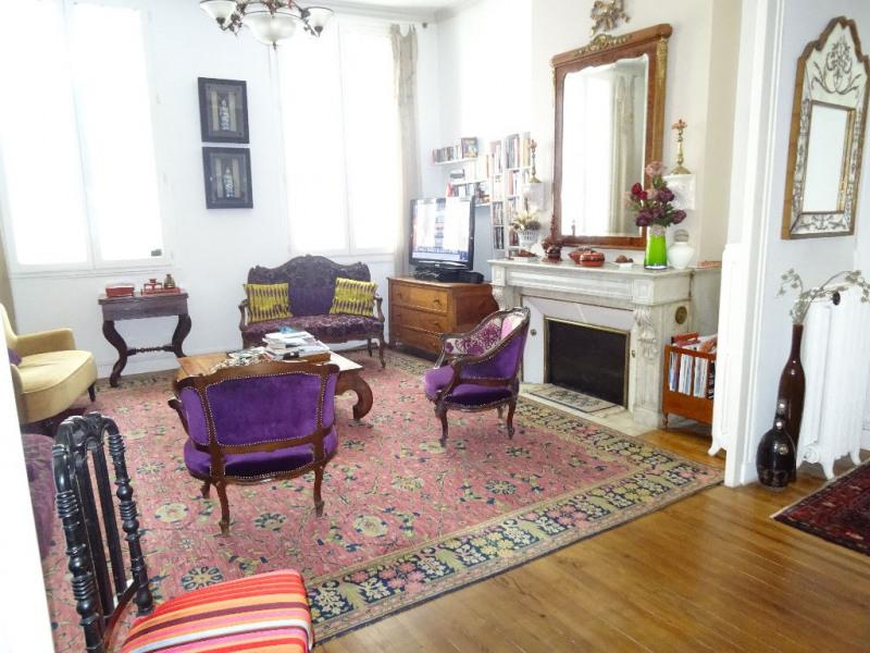 Vente appartement Bordeaux 470000€ - Photo 3